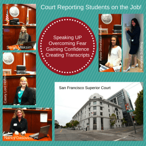 CR Students on the Job_SF Sup_2013-14