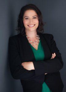 Kelly Shainline, CSR, RPR