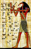 Sumerian Scribe_Gallery of Shorthand